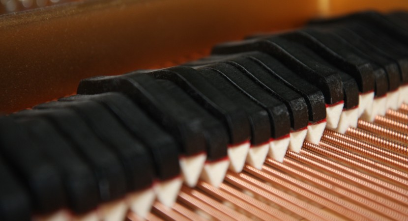 Buying and maintaining a piano