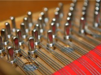Piano buying and maintaining tips.
