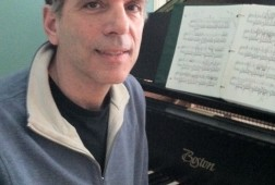 Students of Adult Piano Lessons: Gerard Colangelo, His Quest for the Piano
