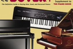 How To Buy a Piano with a Fine Guide