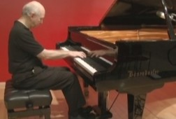 Mark Cannon plays Sonata #9