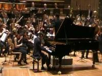 Ricker Choi plays Liszt's Totentanz