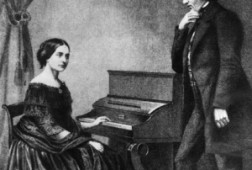 Composer Notes: The Schumanns' Dual-Career Marriage