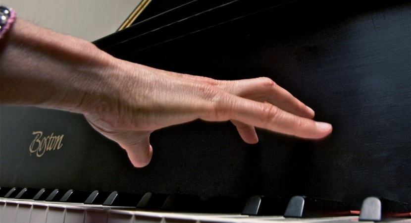 How piano lessons enriched this writer's life.