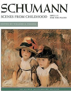 The Great Recordings of Scenes from Childhood