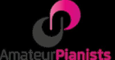 AmateurPianists logo