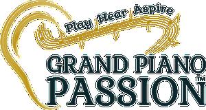 Grand Piano Passion logo