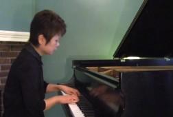 Toshiko_Nishino_Debussy_First_Arabesque
