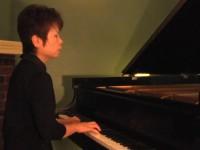 Toshiko_Nishino_plays_Mozart