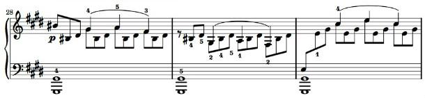 Beethoven_Moonlight_Sonata_measures_28-30