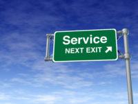 Service_sign